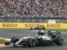 Nico Rosberg konnte beim großen Preis von Mexiko den Sieg für sich vermerken. (Foto)
