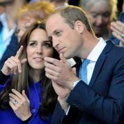 Abgehoben? Darum trägt die Herzogin nur noch Haute Couture (Foto)