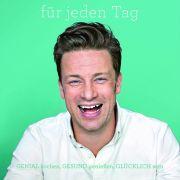 Super gesund und super lecker - der neue Jamie Oliver (Foto)