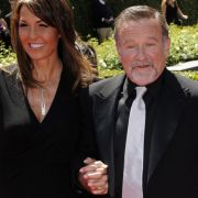 Witwe von Robin Williams bricht ihr Schweigen (Foto)