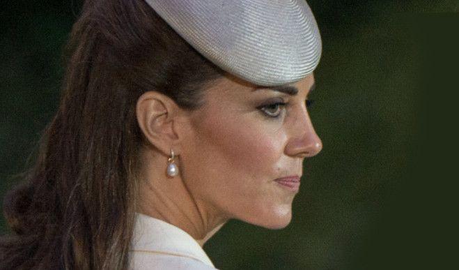 Kate Middleton total verändert