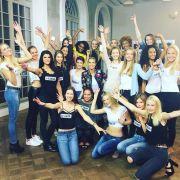 11. Staffel: Heidi Klum stellt 21 neue GNTM-Models vor (Foto)