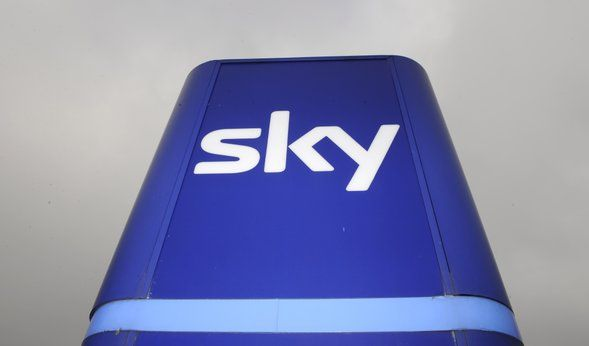 Champions League und Co auf Sky Go