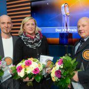 ZDF ehrt diese starke Persönlichkeiten für Mut und Zivilcourage (Foto)