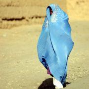Sex vor der Ehe: 19-Jährige in Afghanistan gesteinigt (Foto)