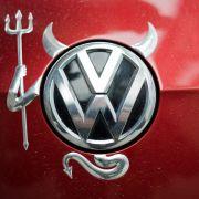 Nun auch falsche CO2-Werte - 800.000 Fahrzeuge betroffen (Foto)