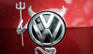 Wird die Skandalwelle um VW jemals enden? (Foto)