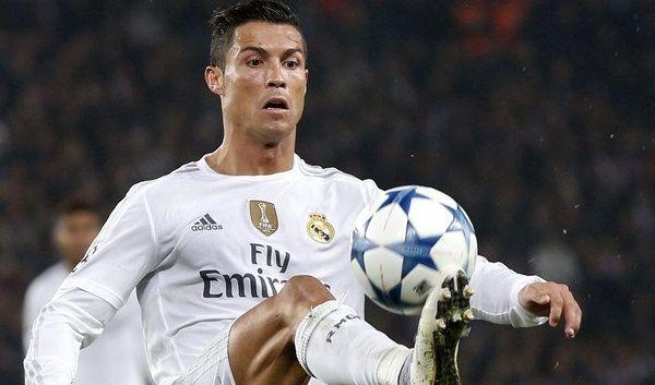 Cristiano Ronaldo verrät intime Details