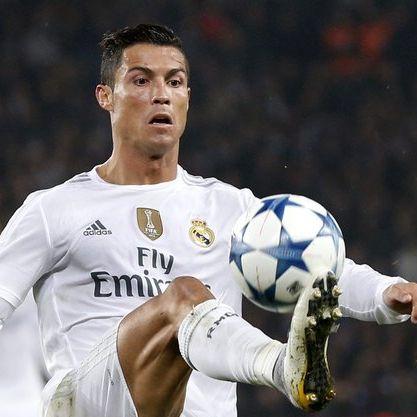 So tickt der Weltfußballer Ronaldo privat! (Foto)