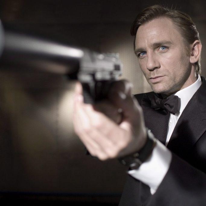 Die 5 fiesesten James-Bond-Bösewichte (Foto)