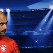 Bis 2018? Ein Mann soll den Bayern-Trainer überzeugt haben (Foto)