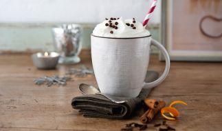 """Zahlreiche """"süße"""" Genießer schwören auf eine heiße Trinkschokolade. (Foto)"""
