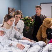 In der ARD-Mediathek: Wagt Studentin Sandra die riskante OP? (Foto)