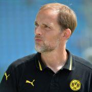4:0! Dortmund mit Kantersieg in die K.O Runde (Foto)