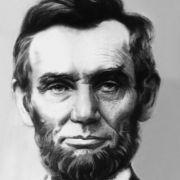 Manuskript von Abraham Lincoln versteigert (Foto)