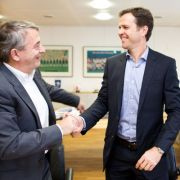 WM-Affäre! Wird Oliver Bierhoff DFB-Präsident? (Foto)