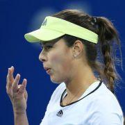 Das sind die heißesten Tennisspielerinnen der Welt (Foto)
