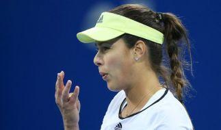 Die Serbin Ana Ivanovic ist die heißeste Tennisspielerin. (Foto)