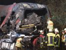 Horror-Crash in Bayern
