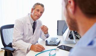 Vorsorge schützt gegen Prostatakrebs. (Foto)