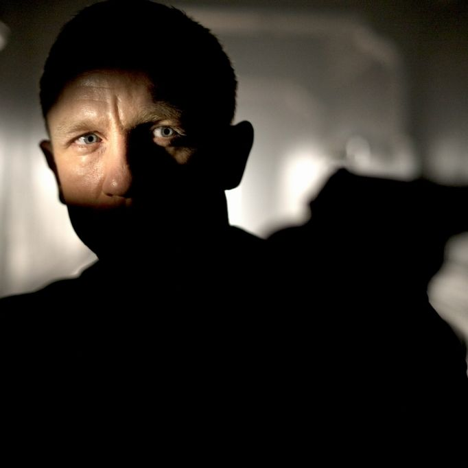 Die 3 krassesten James-Bond-Verfolgungsjagden (Foto)