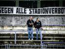 Beim Spiel zwischen Dortmund und Schalke wird der Gästeblock überschaubar bleiben. (Foto)