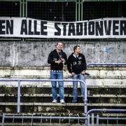 Keine Stimmung im Block! Sicherheitswahn schädlich für die Bundesliga? (Foto)
