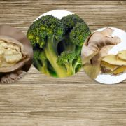 Viele Lebensmittel stärken das Immunsystem und beugen somit Erkältungen vor. (Foto)