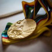 Olympia-Medaille im Müllberg gefunden! Australische Polizei sucht Besitzer (Foto)