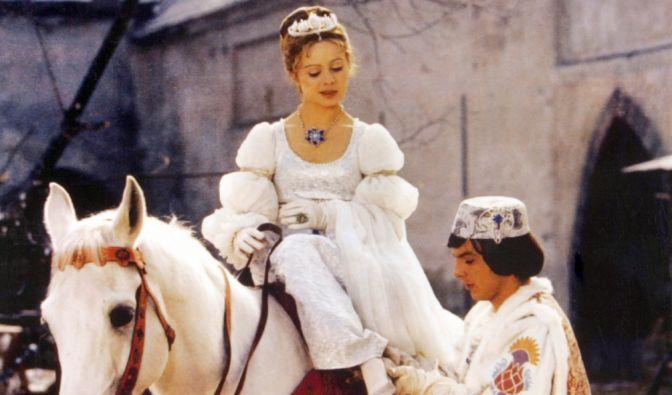 """Der Märchenfilm """"Drei Haselnüsse für Aschenbrödel"""" wurde 1973 produziert. (Foto)"""