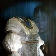 Der Traum eines jeden Mädchens - das Kleid von Aschenbrödel.
