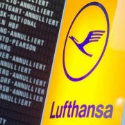Was Sie jetzt zum Lufthansa-Streik 2015 wissen müssen! (Foto)