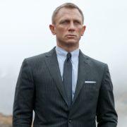 """In der Mediathek: Retten sich Bond und """"M"""" gegenseitig? (Foto)"""
