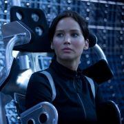 In der Mediathek: Katniss muss zurück in die Arena (Foto)