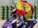 MotoGP 2015 - Ergebnisse