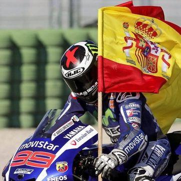 Lorenzo ist Weltmeister - alle Ergebnisse der MotoGP, Moto2 und Moto3 (Foto)