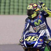 Lorenzo wird Weltmeister - Rossi wütet gegen Márquez (Foto)