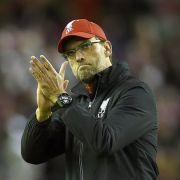 Erste Niederlage mit Liverpool! Kloppo wütet gegen Gegner (Foto)