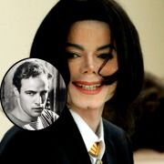 Marlon Brando soll Sperma für Michael Jackson gespendet haben (Foto)