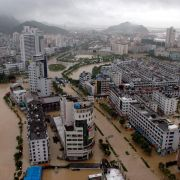 Horror-Klima-Prognose: Millionen Deutsche werden fliehen müssen (Foto)