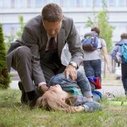 IaF als Wiederholung: Dr. Kaminski wird Zeuge einer Schlägerei (Foto)