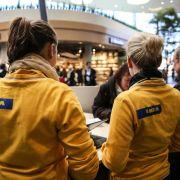 So sollen Asylsuchende die Schweizer Wirtschaft ankurbeln (Foto)