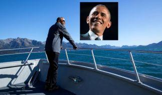 US-Präsident Barack Obama hat jetzt eine eigene offizielle Facebook-Seite. (Foto)