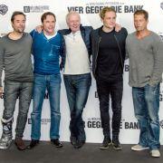 So wird Matthias neues Filmprojekt mit Til Schweiger, Bully  Co. (Foto)