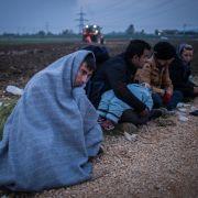 Deutschland wendet Dublin-Verfahren wieder für Syrer an (Foto)