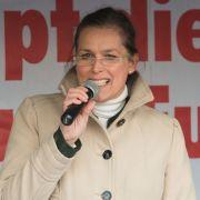 Staatsanwaltschaft ermittelt gegen Pegida-Frontfrau Tatjana Festerling (Foto)