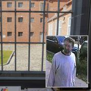 Mutmaßlicher Kindermörder Silvio S. in Einzelhaft verlegt (Foto)