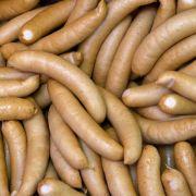 Supermarktkette ruft Schinken-Bockwurst zurück (Foto)
