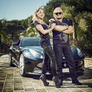 Quoten-Tief! Fernseh-Aus für Robert und Carmen Geiss? (Foto)