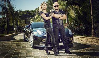 Stehen Robert und Carmen Geiss vor dem TV-Aus? (Foto)